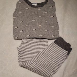 Unisex - Sheep Pajamas